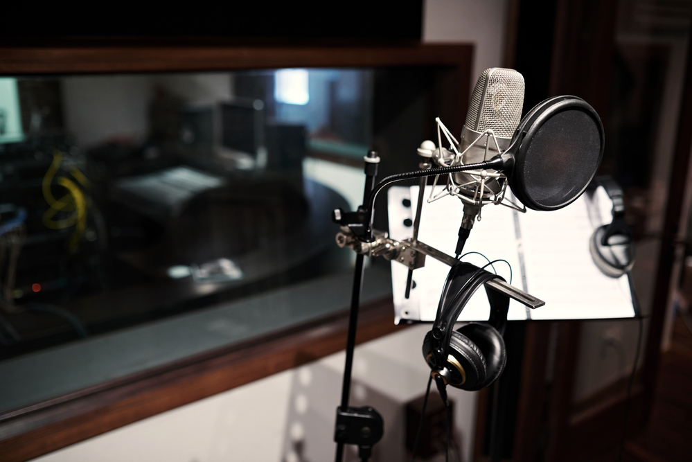 Hiring Voice Over Talent Agencies in China