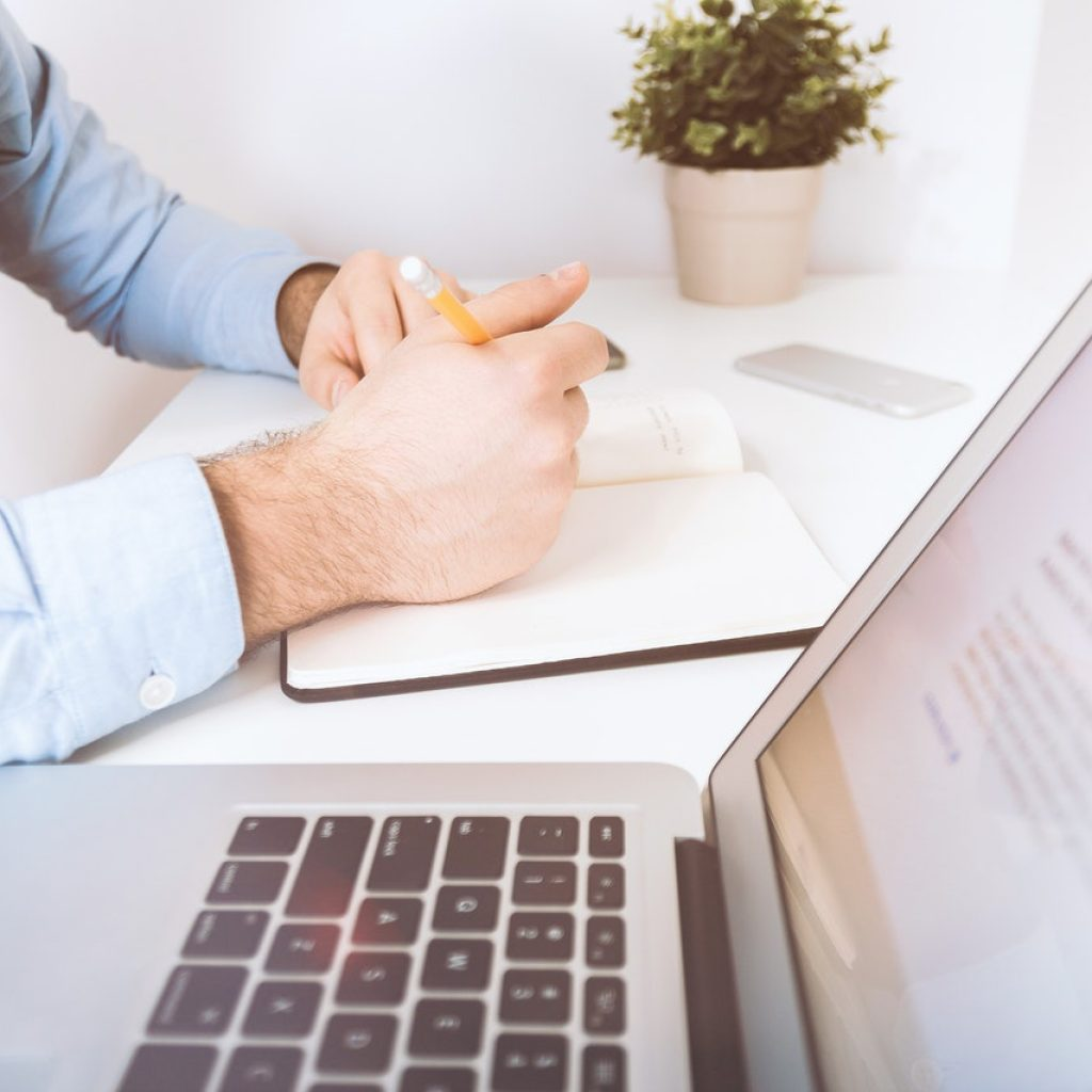 English to Chinese content writing services