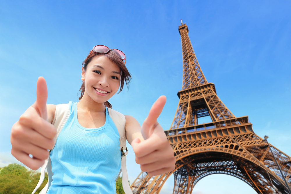 china outbound tourism