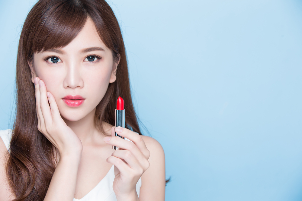 Cosmetic Brands China